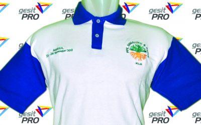 Tips Memilih Dan Membuat Kaos Polo Shirt Berkualitas